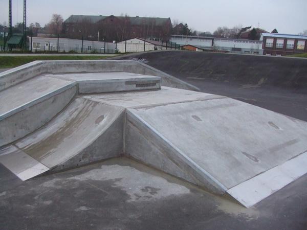 Skatepark Dortmund